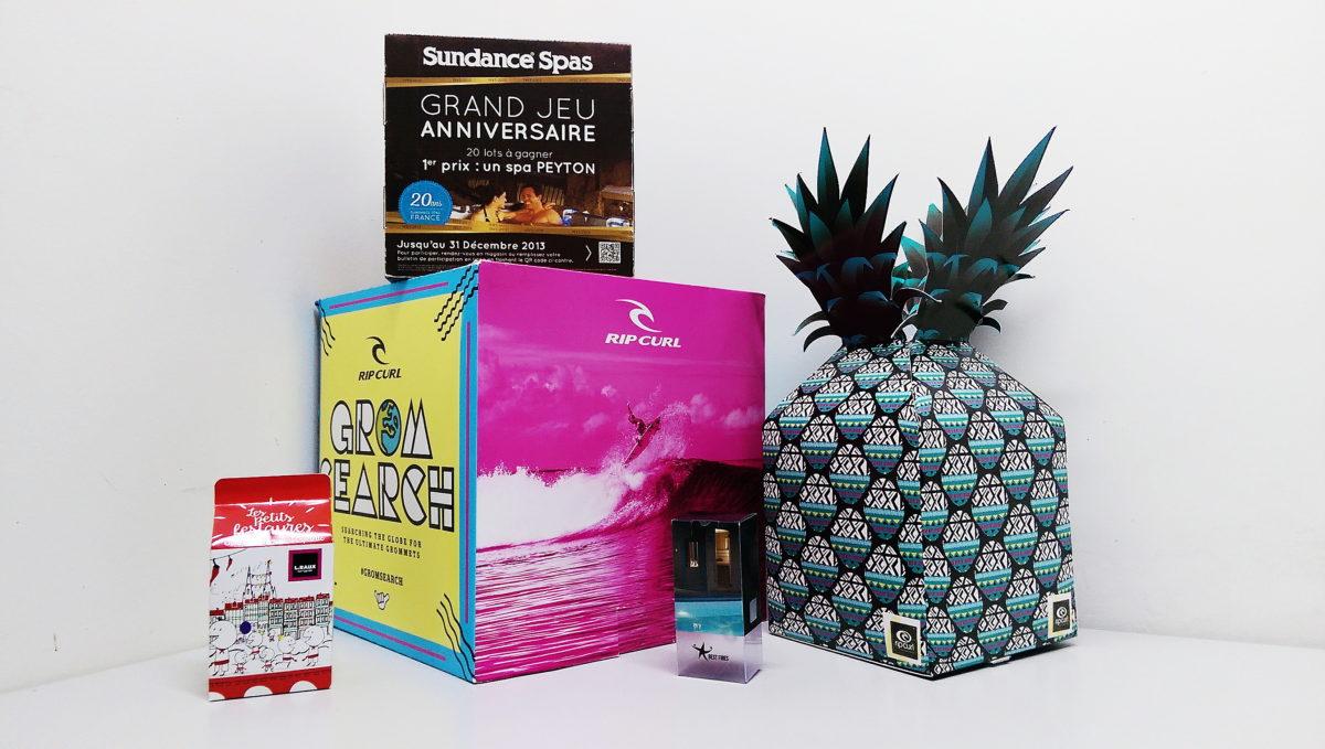 PLV Packaging