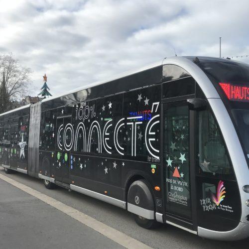tram bus bayonne